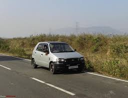 maruti suzuki alto lx 1 2 lakh kms report team bhp