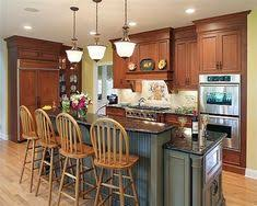 multi level kitchen island l shaped island levels search joyce n