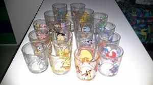 bicchieri della nutella 19 bicchieri nutella da collezione con a roma kijiji annunci