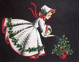 402 best cards of yesteryear images on pinterest vintage holiday
