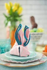 Inexpensive Easter Table Decorations by Simple Easter Table Ideas Fork And Beans