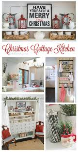 257 best christmas in the kitchen images on pinterest christmas