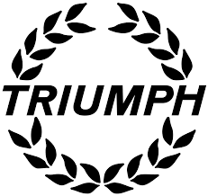 volkswagen logo black and white triumph motor company wikipedia