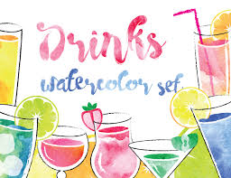 alcoholic drinks clipart alcohol clipart coctail pencil and in color alcohol clipart coctail