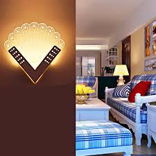 Interior Bedroom Wall Lights Online Get Cheap Decorative Wall Lighting Aliexpress Com