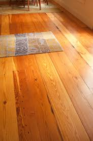 Heart Pine Laminate Flooring Reclaimed Antique Heart Pine William And Henry Wide Plank Floors