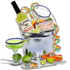 margarita gift basket christmas gifts gourmet wine and gift baskets