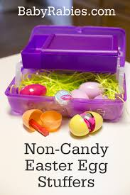 easter stuffers non candy easter egg stuffer ideas