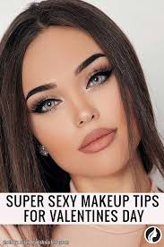 10 super y makeup tips for valentines day
