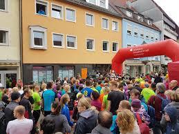 Sparkasse Bad Mergentheim 8 Crailsheimer Sparkassenlauf Läufer Innen Aus Niederstetten Am