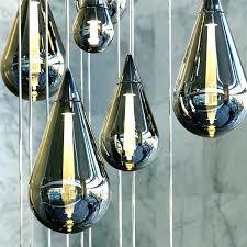 Contemporary Pendant Lights Australia Fresh Blown Glass Pendant Lights Australia Or Large Size Of