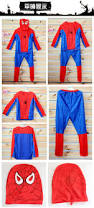 sale spiderman halloween costumes for children kids