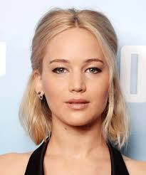 hair styles for no chin jennifer lawrence hair style no 11 platinum pin up 15 times we