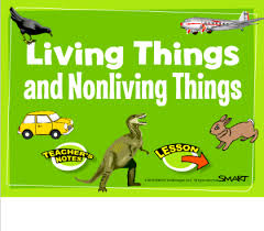 Characteristics Of Living Things Worksheet Middle Smart Exchange Usa Living And Nonliving Things