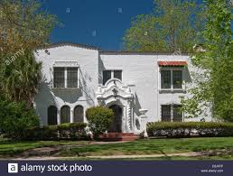 thomas and kathryn o u0027connor house spanish colonial revival style