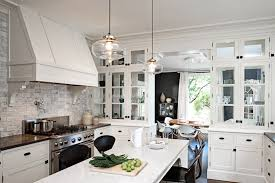 lighting pendants for kitchen islands over the island brilliant