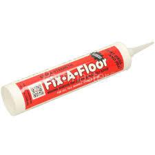 fix a floor repair adhesive partmaster co uk