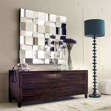Best  Decorative Wall Mirrors Ideas On Pinterest Wall Mirrors - Large wall mirrors for dining room