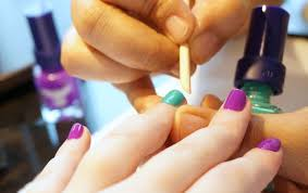 four seasons hong kong nail bar u2013 the most luxurious manicure in