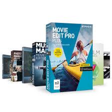 magix movie edit pro u2013 video editing software