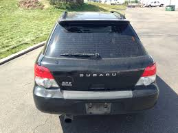 subaru hatchback 2004 2004 subaru impreza wrx wagon 5 speed part out