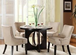 Round Dining Room Sets With Leaf Round Dining Room Table With Leaf Classy Round Dining Table Glass