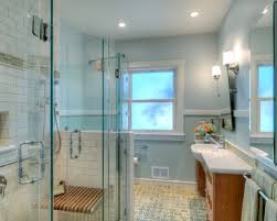 Universal Design Bathrooms Houzz - Universal design bathrooms