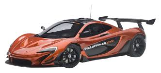 orange mclaren amazon com mclaren p1 gtr volcano orange 1 18 model car autoart