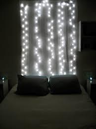 bedroom beautiful christmas lights in bedroom decorations
