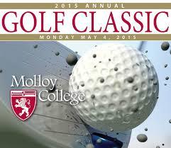 molloy college molloy college golf classic