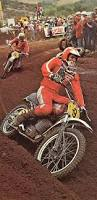 vintage motocross races 971 best racing motocross images on pinterest vintage motocross