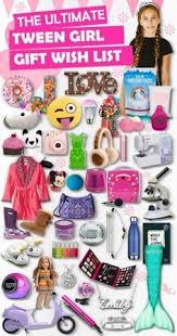 It Is Cool To Be - really cool presents for 12 year old girls top list birthdays