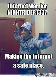 New Internet Memes - the new internet warrior is here by petuo meme center
