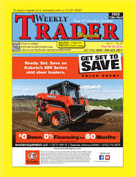 weekly trader march 10 2016 by weekly trader issuu