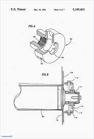 single phase 4 pole motor wiring diagram image pressauto net