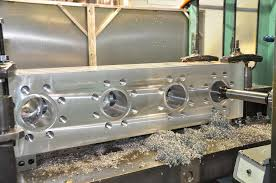 large precision complex machining capacities prime machine inc