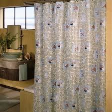 Chesapeake Tie Up Shade by Seashell Curtain Tie Backs U2014 Jen U0026 Joes Design Beach Style