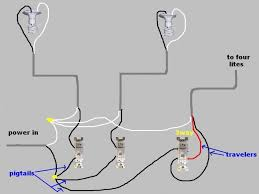 double switch light wiring diagram basic electrical wiring