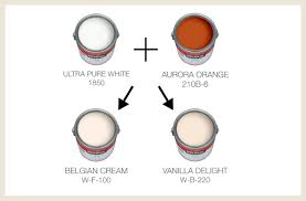 colorfully behr deciphering undertones what u0027s my white