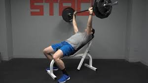 Reverse Grip Bench Press Upper Chest Do The Incline Bench Press For A Stronger And Bigger Chest With