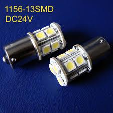 24v led light bulb high quality 24v 10 30vdc ba15s led light bulb l 1156 ba15s p21w