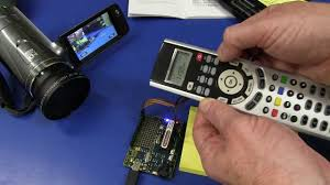 eevblog 505 ir learning remote control hack youtube