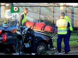 bangladeshi students died in a car accident in australia youtube
