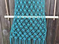 marvelous macramé crochet hammock u2013 unwind in style