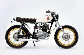 honda 250cc yamaha sr250 on bike exif