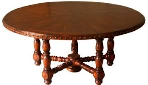 How To Make A Pedestal Table Build A Pedestal Table In An Afternoon On The Cheap