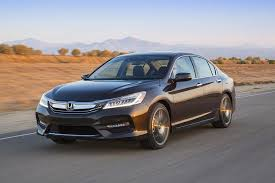 what of gas does a honda accord v6 use 2015 vs 2016 honda accord what s the difference autotrader