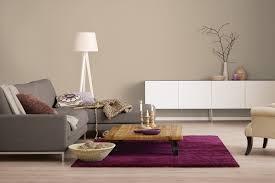 Wohnzimmer Trends 2016 Innenfarbe In Braun Taupe Streichen Alpina Farbrezepte Zartes
