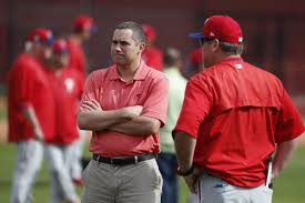 Phillies Prepare For Life Without - what does first phillies mental coach do philly