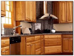 a discussion of kitchen wood cabinets home and cabinet reviews